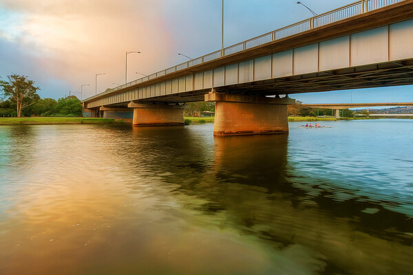 (2376) Geelong, Victoria, Australia