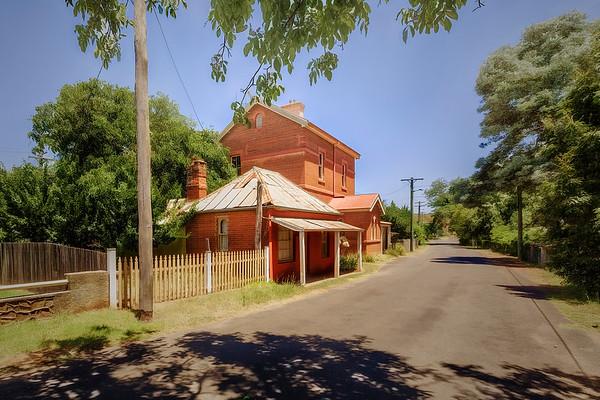 (2274) Sofala, New South Wales, Australia