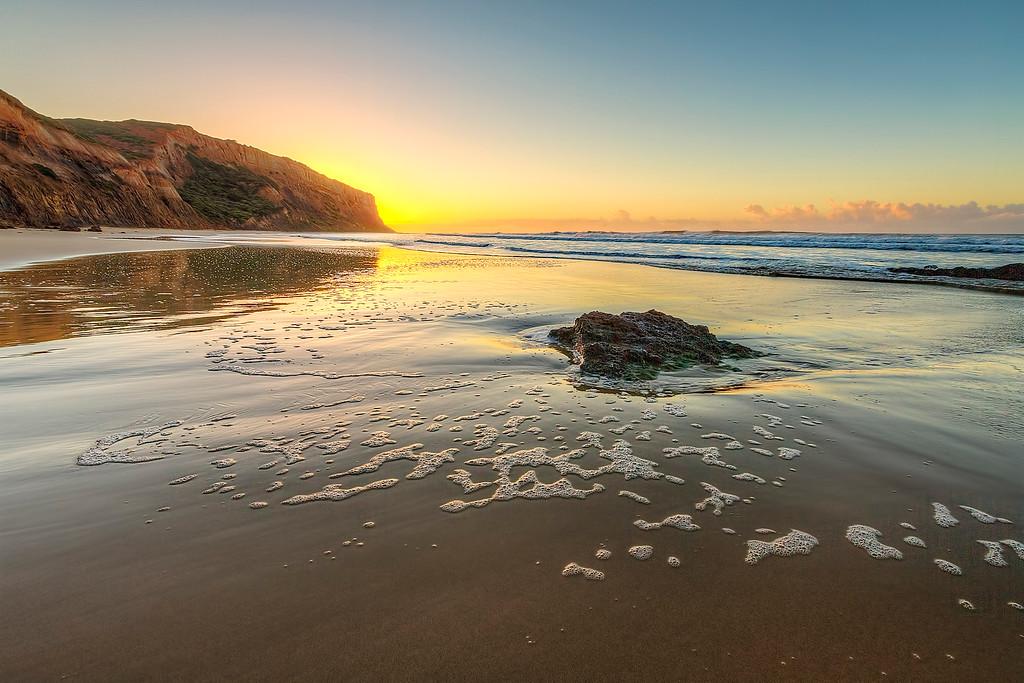 (2133) Addiscot Beach, Victoria, Australia