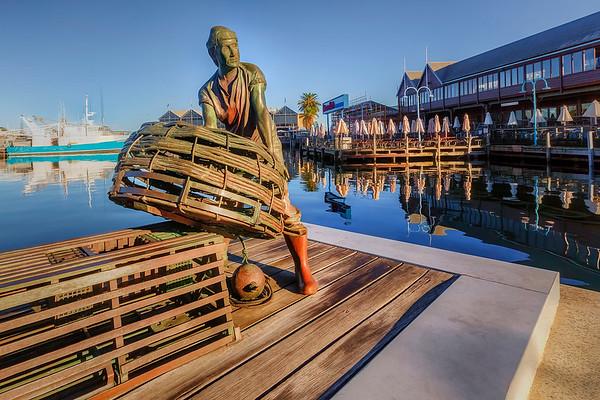 (2437) Fremantle, Western Australia, Australia