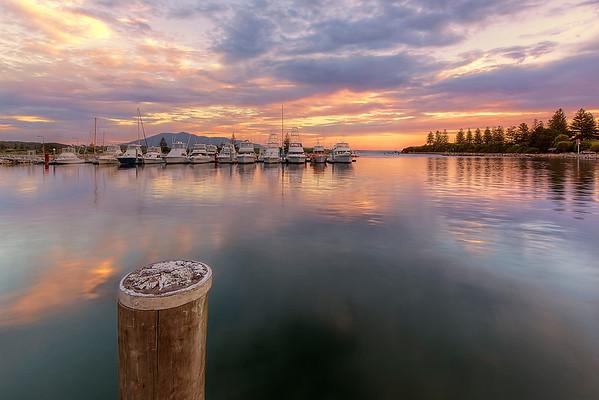 (1514) Bermagui, New South Wales, Australia