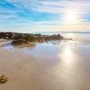 (1520) Hawley Beach, Tasmania, Australia