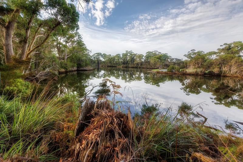 (2463) Wynyard, Tasmania, Australia