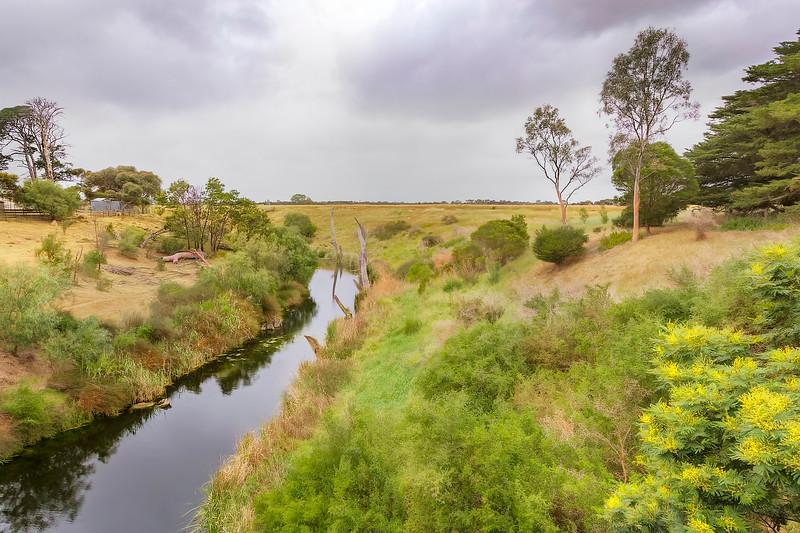 (2324) Little River, Victoria, Australia