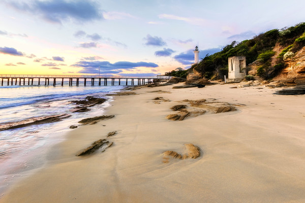 (2335) Point Lonsdale, Victoria, Australia