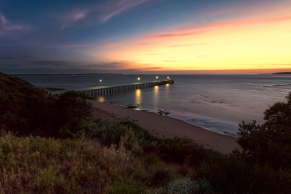 (1742) Point Lonsdale, Victoria, Australia
