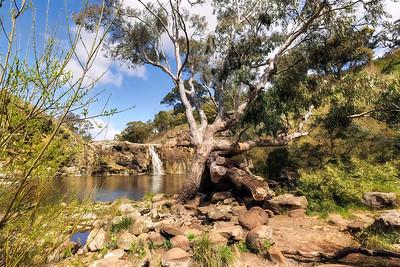 (2675) Turpin Falls, Victoria, Australia