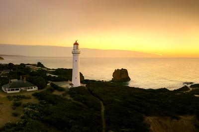 (2756) Split Point, Victoria, Australia