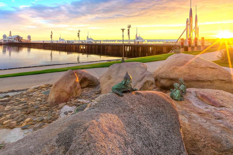 (2314) Geelong, Victoria, Australia