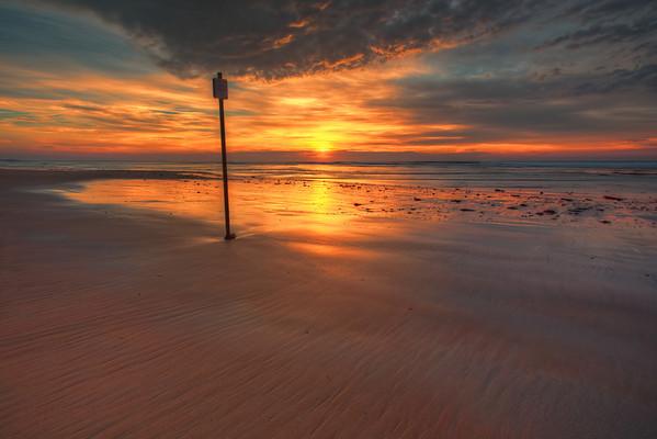 (0750) Point Impossible, Victoria, Australia