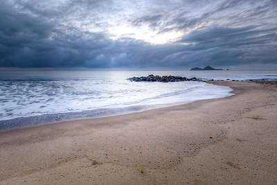 (Image#3145) Ellis Beach, Queensland, Australia
