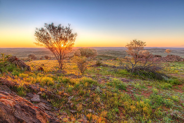 (1815) Broken Hill, New South Wales, Australia