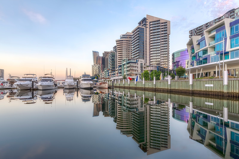 (2484) Docklands, Victoria, Australia