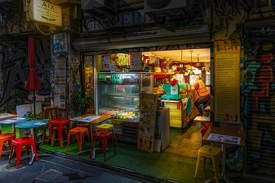 (Image#3477) Melbourne, Victoria, Australia