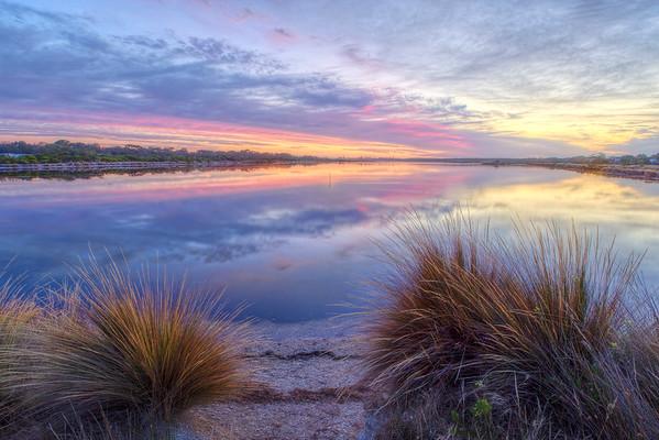 (1527) Swan Bay, Victoria, Australia