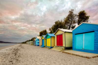 (3059) Mornington, Victoria, Australia