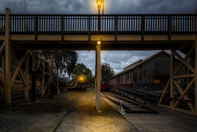 (Image#3391) Echuca, Victoria, Australia