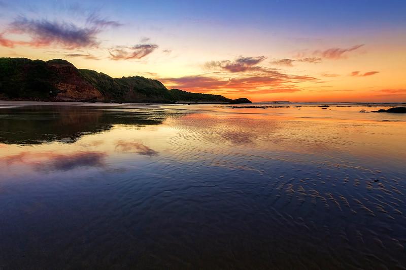 (2386) Smiths Beach, Victoria, Australia