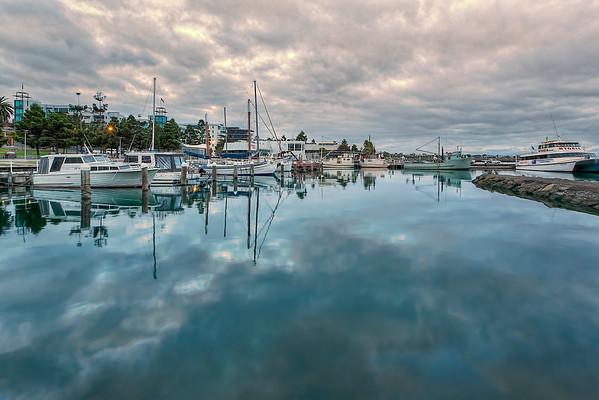 (1668) Geelong, Victoria, Australia
