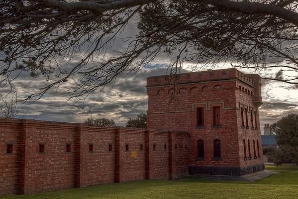 (0415) Queenscliff, Victoria, Australia