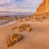 (1716) Sand Gully Beach, Victoria, Australia