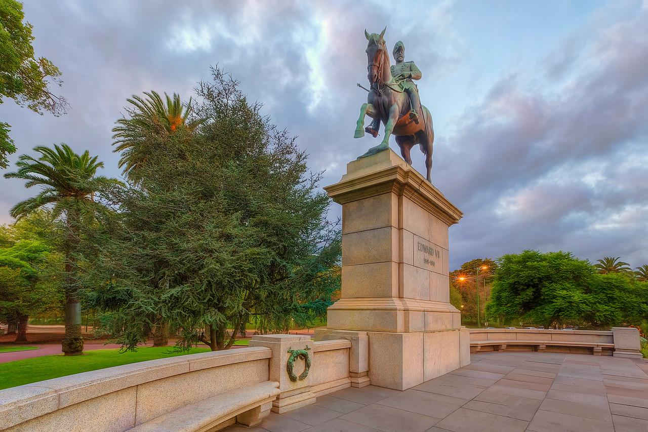 (2369) Melbourne, Victoria, Australia