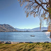 (0353) Lake Wanaka, South Island, New Zealand