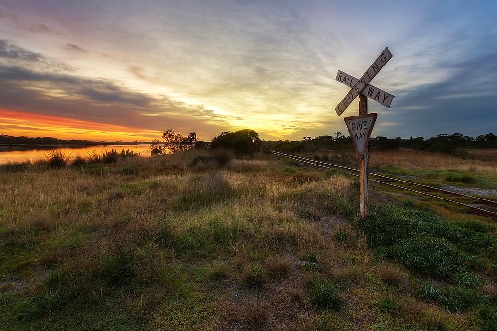 (2220) Queenscliff, Victoria, Australia