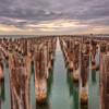 (0801) Port Melbourne, Victoria, Australia