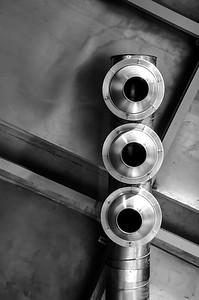 Atomium (Detail)