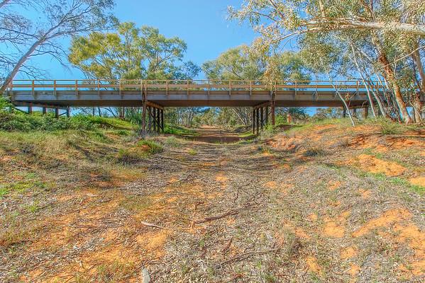 (1819) Pine Creek, New South Wales, Australia