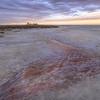 (2805) Lake Tyrrell, Victoria, Australia