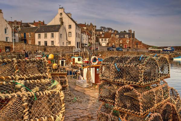 (0228) Crail, Scotland