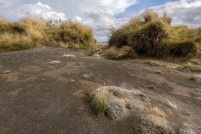 (Image#3483) Rangipo Desert, New Zealand