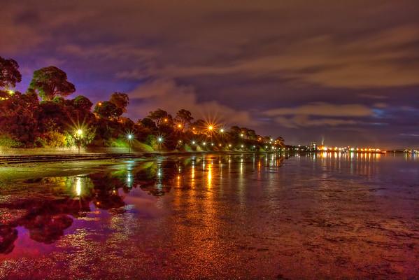 (0042) Western Beach, Victoria, Australia