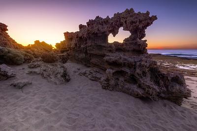(Image#3495) Point Roadknight, Victoria, Australia
