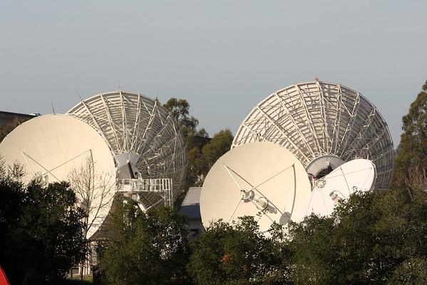 Broadcasting worldwide! (not!)