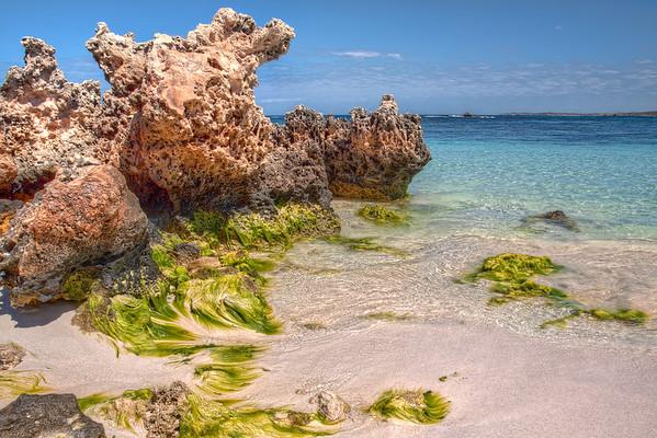 (0316) Rottnest Island, Western Australia, Australia
