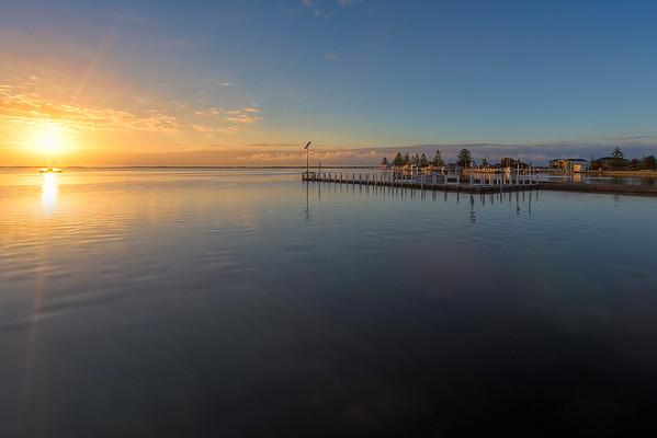 (1570) Port Albert, Victoria, Australia