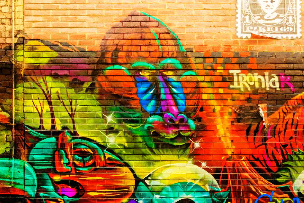 (2266) Melbourne, Victoria, Australia