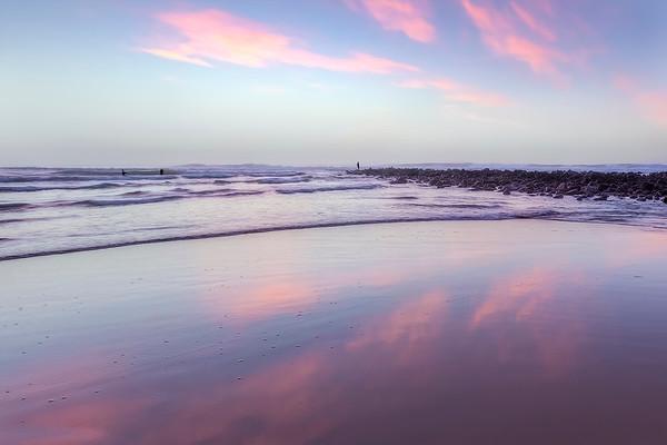 (2590) Bancoora Beach, Victoria, Australia
