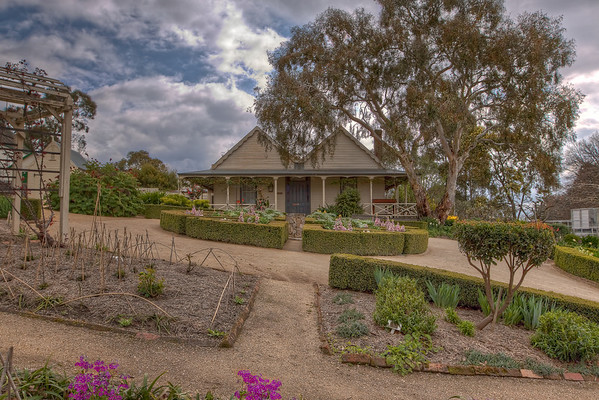 (0398) Ballarat, Victoria, Australia