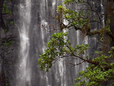 Kuringe Water Falls (Foto: Ståle)