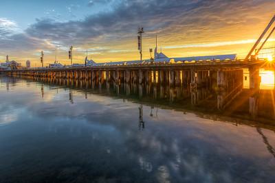 (2666) Geelong, Victoria, Australia