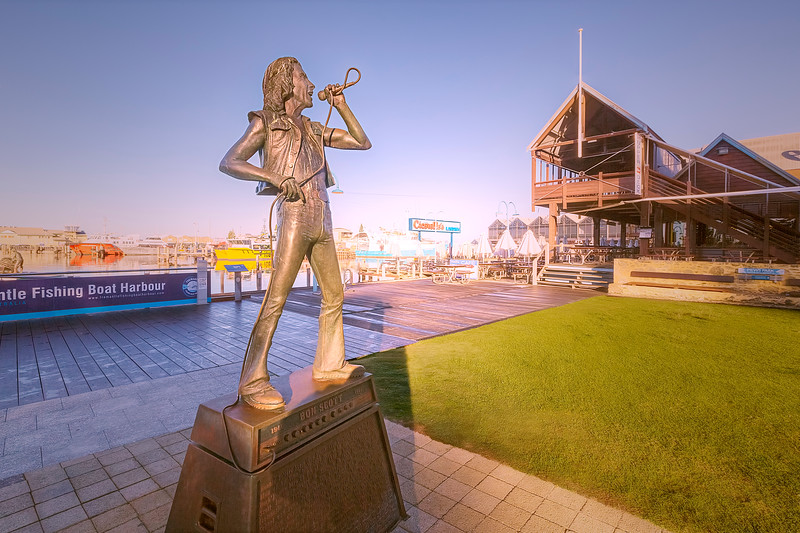 (2566) Fremantle, Western Australia, Australia