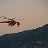 Firefighters Helicopter