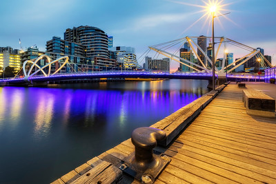 (2778) South Wharf, Victoria, Australia