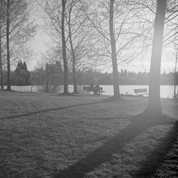 "<a href=""http://pics.wardosworld.com/Around-Seattle/Greenlake"">Greenlake</a> at sunset.  (April 2012)"