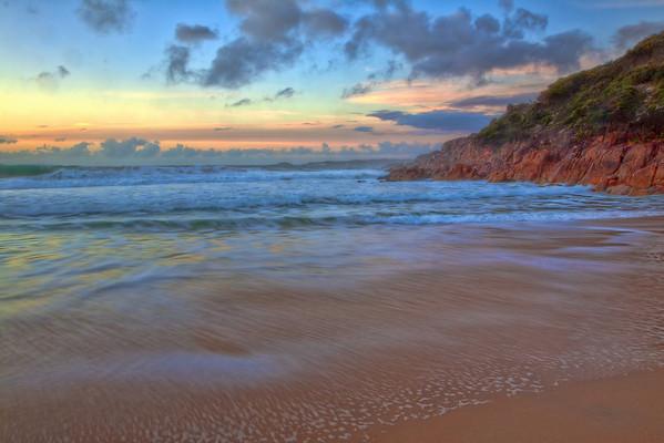 (0390) Zenith Beach, New South Wales, Australia