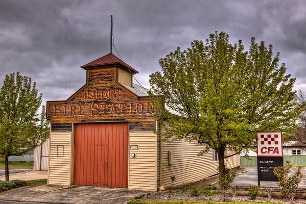 (0338) Beaufort, Victoria, Australia